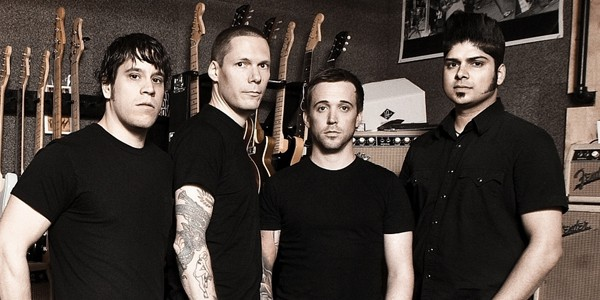 Billy Talent cancela sus conciertos en Madrid y Barcelona