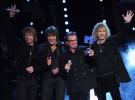 Jon Bon Jovi comenta la seriedad de su nuevo disco