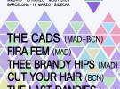 Sónida Festival 2013, nuevo festival en Madrid y Barcelona