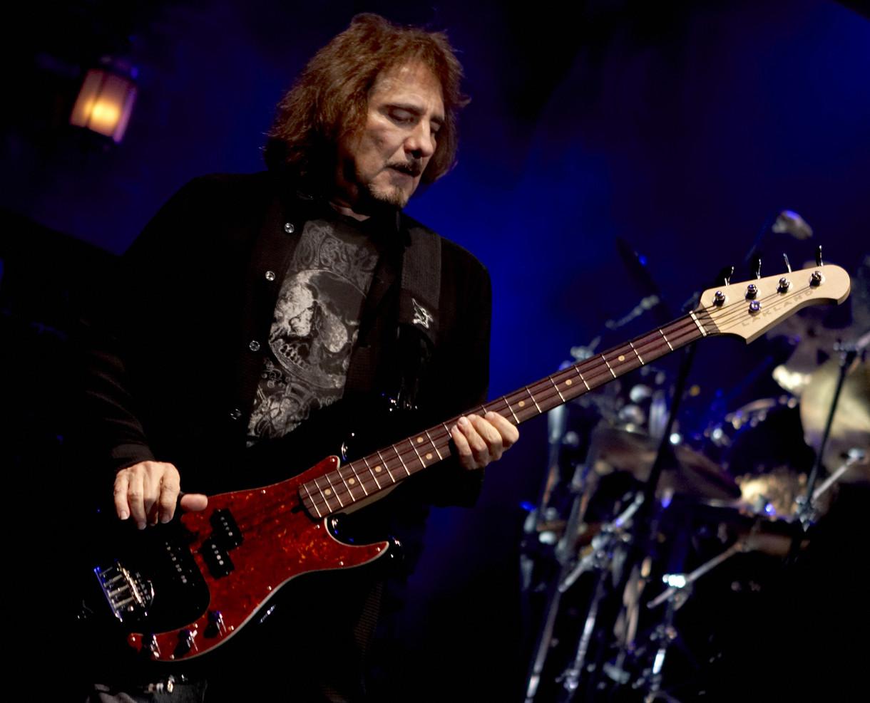 "Geezer Butler: ""No creo que Sabbath volvamos a tocar juntos"""