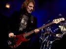 """Geezer Butler: """"Mi vida estará vacía al no poder tocar con Black Sabbath"""""""