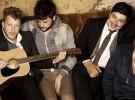 Mumford & Sons cambian de sala en sus conciertos en España