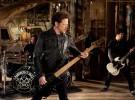 Jason Newsted comenta su etapa en Metallica