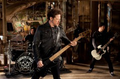 Jason Newsted comenta el último disco de Metallica