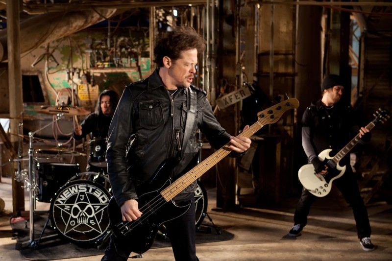 Jason Newsted comenta el último disco de Metallica