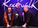 Rush finalizan su gira R-40 por Estados Unidos
