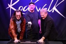 Geddy Lee confirma que R40 es la última gira de Rush