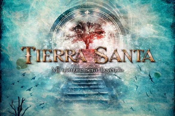 Tierra Santa anuncian las primeras fechas de 'Mi nombre será leyenda' tour y tracklist
