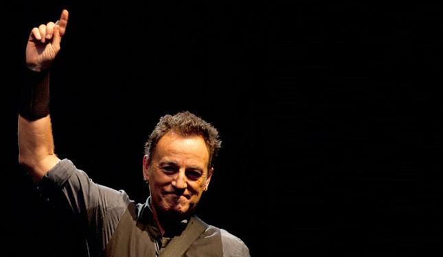 """Bruce Springsteen comenta """"High hopes"""" y sus proyectos para el futuro"""