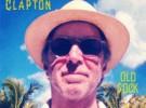 """Eric Clapton editará """"Old sock"""" el 12 de marzo"""
