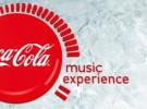 Revive la Coca-Cola Music Experience