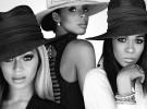 Nueva grabación de Destiny's Child con Beyoncé