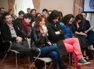 Los Premios Dial 2012 del talento nacional