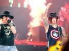 Dj Ashba, Guns n' Roses, defiende a Axl Rose