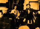 Robert Fripp adelantó que Bowie grabaría un nuevo disco y no le creyeron