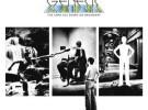 Cinco clásicos de Genesis se editarán en vinilo audiophile