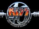 Kiss celebran su cuadragésimo aniversario en 2013