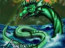 "Leviatán editan ""Agua"", su primer disco"