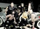 Nancys Rubias presentan su álbum de éxitos en el Price de Madrid