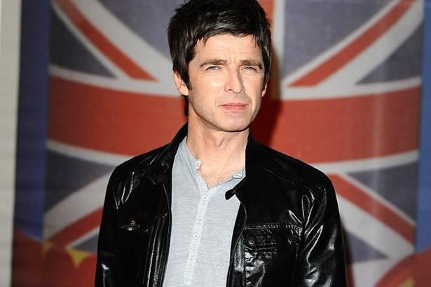 Noel Gallagher y el regreso de Oasis
