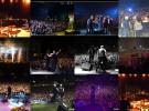 Obús terminan la gira de su trigésimo aniversario