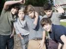 One Direction presenta su nuevo vídeo musical «Kiss you»