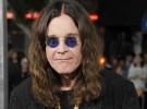 Ozzy Osbourne resulta herido en un incendio en su casa