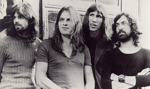 "Pink Floyd, conoce su proyecto ""Household objects"""