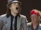 Los Rolling Stones no estarán en Coachella 2013