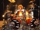 Tommy Aldridge regresa a Whitesnake