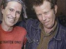 "Keith Richards y Tom Waits graban juntos ""Shenandoah"""