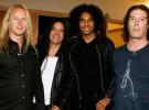 Alice in Chains confirman el título de su nuevo disco