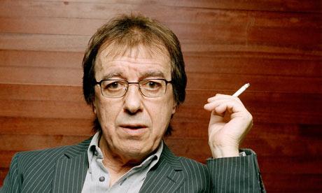 Bill Wyman descontento con el aniversario de los Rolling Stones