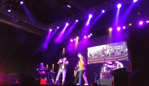 Ian Anderson, crónica de su concierto en Málaga (8/2/2013) (y II)