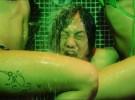 Duo Kie paga la ronda en el videoclip de 'Charlie Sheen'