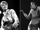 La vida en Berlín de David Bowie e Iggy Pop a la gran pantalla