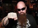 Kerry King adelanta los detalles del nuevo disco de Slayer