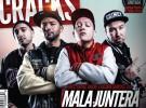 Mala Juntera lanzarán 'Cracks' el próximo 5 de marzo