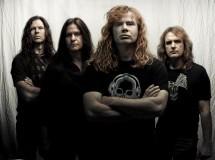 Megadeth, dos miembros abandonan el seno del grupo