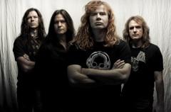"""David Ellefson: """"Dystopia es el mejor disco de Megadeth"""""""