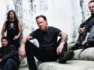Metallica, gira por Europa en junio de 2014