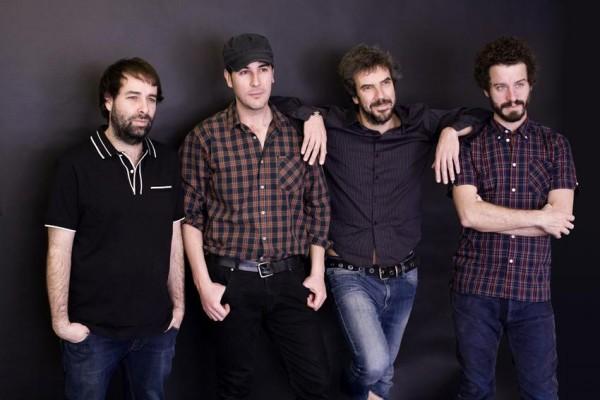 Niños Mutantes sitúan el fin de la gira 'Náufragos' en Madrid
