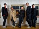 Radiohead ya están grabando su noveno disco de estudio
