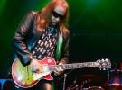 Ace Frehley: «Si no me hubiera ido de Kiss habría muerto»