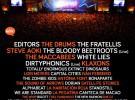 Arenal Sound 2013, todos los detalles sobre el festival