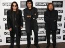 Black Sabbath comienzan a mezclar su disco este mes