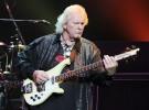 Chris Squire, mítico bajista de Yes, fallece a los 67 años