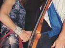 David Lee Roth quiere a Michael Anthony en Van Halen