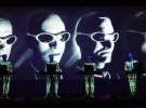 Kraftwerk y Pet Shop Boys al Sónar de Barcelona