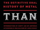 Louder than hell, nuevo libro sobre la historia del metal